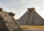 Chichen Itza, Cenote & Valladolid Private Tour