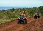 ATV Trail Ride