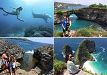 Nusa Penida Island Beach Tour With Snorkeling - Departure From Bali Island