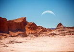 Atacama desert program 4 days - 3 nights