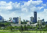Day tour of Nairobi City