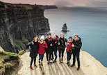 1 Day Cliffs of Moher & Atlantic Edge Walk