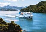 InterIslander Ferry - Wellington to Picton