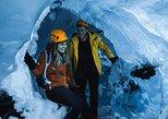 Crystal Blue Ice Cave - From Jökulsárlón Glacier Lagoon