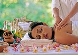 Private Half Day Delhi sightseeing with Ayurveda Massage