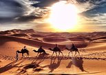 3 Days Desert Sahara Tour From Agadir