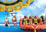 Parasail & Tubing Package - Miami Watersports!