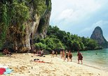 Full-Day Rock Climbing Course at Railay Beach by King Climbers