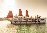 V'Spirit Premier Cruise: 3 days 2 nights in Ha Long Bay - Lan Ha Bay from Hanoi