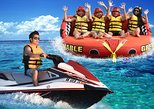 Jet Ski & Tubing with Miami Watersports!