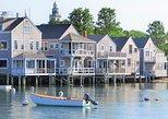 USA - Massachusetts: Boston to Nantucket Daytrip with High-Speed Ferry