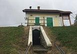 WWI & WWII Battlefield Tour in the Eastern Carpathians