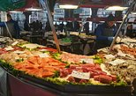 Tasty Street Food Tour of Venice City Center with Cicchetti & Local Specialties