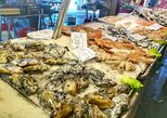 Tasty Rialto Farmers Market Food Tour in Venice with Wine Tasting & Sightseeing