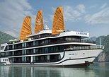 Halong - Lan Ha Bay -La Regina Legend Cruise 5 Star- 2 Days - 1 Night