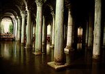 Basilica Cistern(Istanbul): Skip the line Ticket with Guided Tour