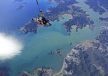 things to do in kerikeri nz | try skydiving the bay of islands, for the adventure junkies
