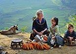 Private 16-day Vietnam in depth tour:Hanoi-Sapa-Halong-Hue-Hoian-Saigon-Phuquoc
