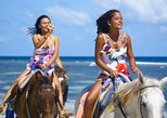 Braco Stables Horseback Ride and Swim Excursion from Ocho Rios