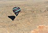 Las Vegas Sunrise Hot Air Balloon Flights