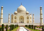 6-Day Private Golden Triangle Tour: Delhi, Agra, and Jaipur