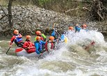 Grand Bulgarian Rafting and Yacht sailing tour