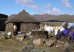 5 Day Lesotho Highlights Tour (Katse Dam)