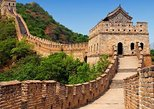 Jinshanling Great Wall Bus Tour (NO SHOPPING) with Lunch