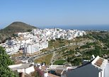 Frigiliana and Nerja Tour from Costa del Sol
