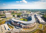 Helicopter Tour for up to 3 passengers over Braves Stadium and Dobbins AFB
