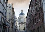 Paris in the Jazz Age: Latin Quarter Walking Tour
