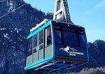 Untersberg Cable Car in Salzburg