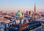 Europe - Austria: Secret Rooftop guided Viewing with Coffee and Sweets