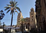 Best of Palermo shore excursion: Palermo, Monreale and Cefalù private tour