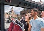 Copenhagen Shore Excursion: City Sightseeing Copenhagen Hop-On Hop-Off Bus Tour