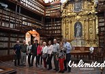 City walking tour in Puebla
