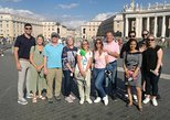 Early Morning Access Vatican Museums Sistine Chapel St Peter Small Group