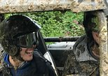 Side by Side ATV Fall Tour
