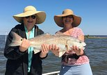 Full day Guided fishing and hunting trips