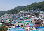 Busan Tour with Gamcheon Culture Village