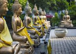 HALF DAY PRIVATE CUSTOM COLOMBO CITY TOUR FROM NEGOMBO