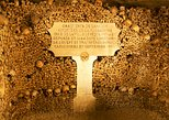 VIP Catacombs Tour with Small Group, Skip the Line Tickets and Special Access