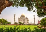 Golden Triangle 2 Days Private Tour from Jaipur