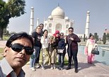3 Days Delhi, Agra and Jaipur Private Golden Triangle Tour - With Hotels