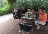 StelaVino guided wine tours Hobart Tasmania