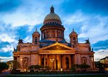 1,5-day Shore Excursion in St Petersburg for Norwegian Getaway