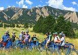 Electric Cruiser Bike Tour - Best of Boulder