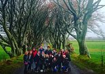 3 Day Northern Coast & Game of Thrones - Small Group Tour