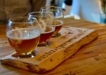 krakow craft beer tasting tour