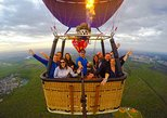 things to do alone in orlando | glide high above the sky in your very own hot air balloon